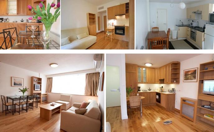 stanze a Londra - camera singola - camera doppia - alloggio a Londra