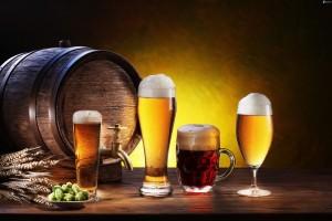 diversi tipi di birra