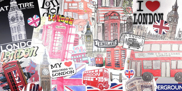 collage di Londra
