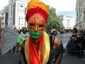The-Notting-Hill-Carnival-in-London