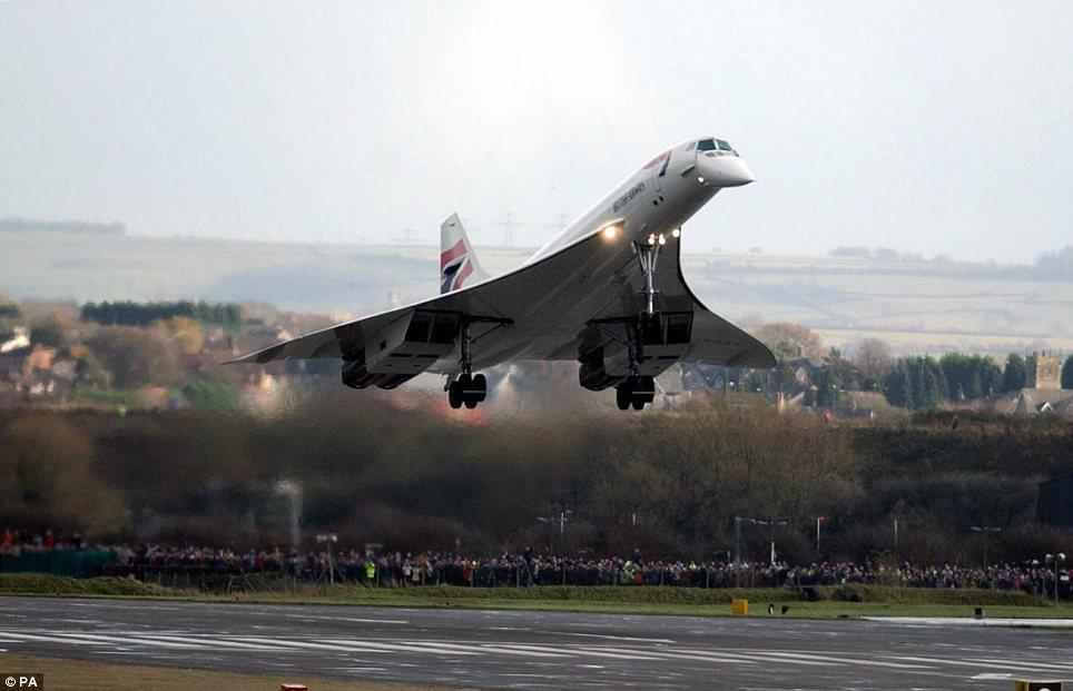 Rivoluzione nel mondo del trasporto aereo