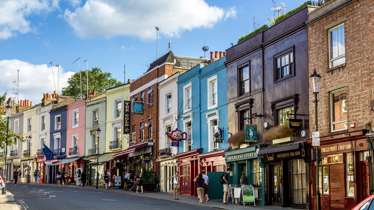 Dove alloggiare a Londra: Zone, Quartieri e consigli.