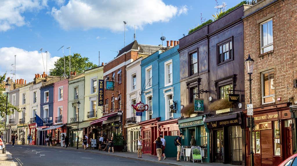 Dove alloggiare a Londra: Zone, Quartieri e consigli
