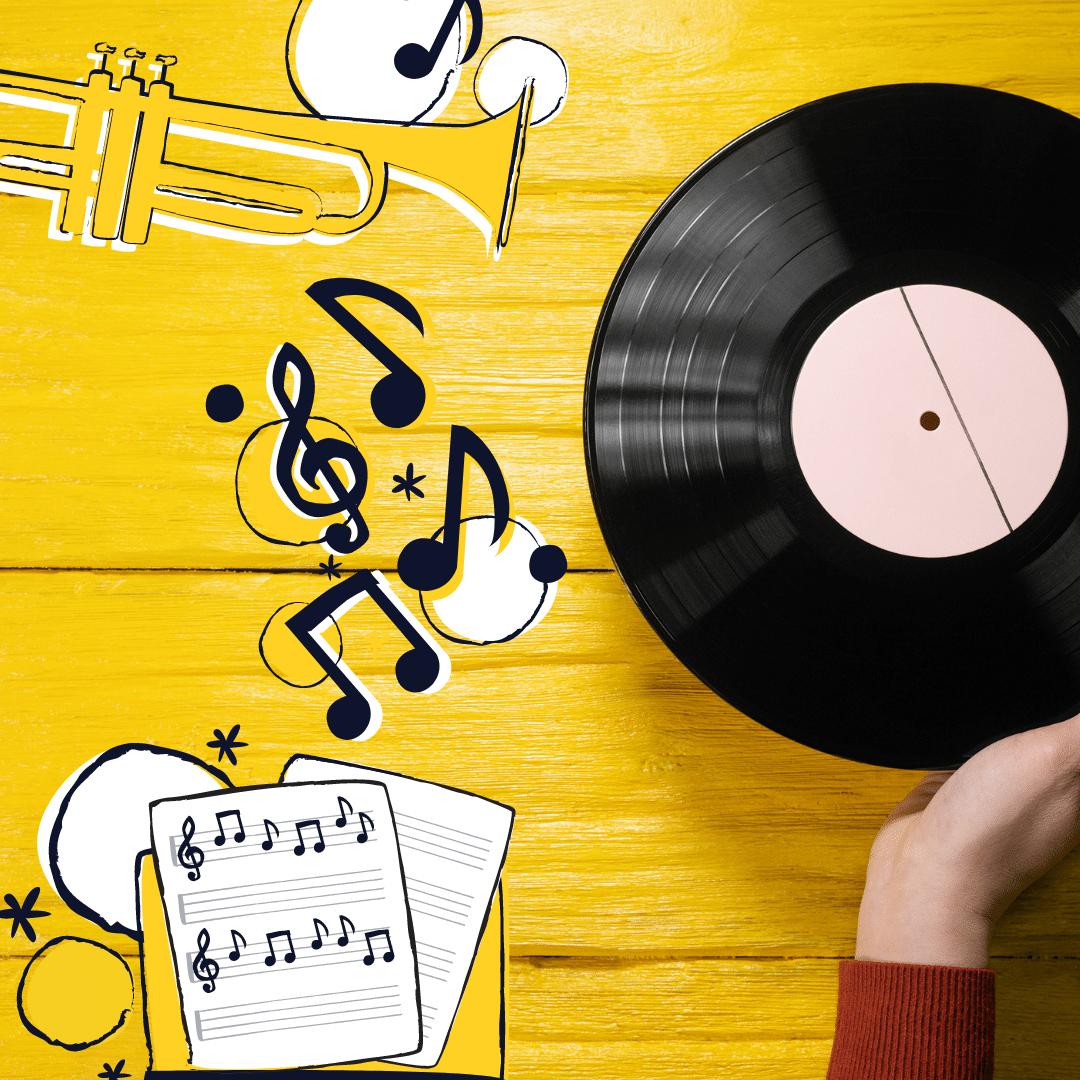 Cosa comprare a Londra per un amante della musica?