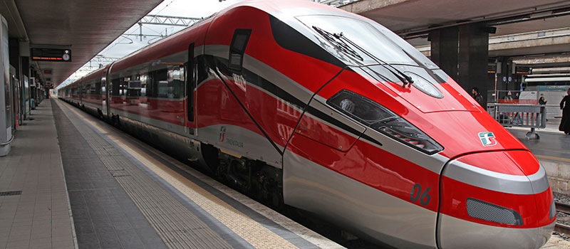 Trenitalia UK