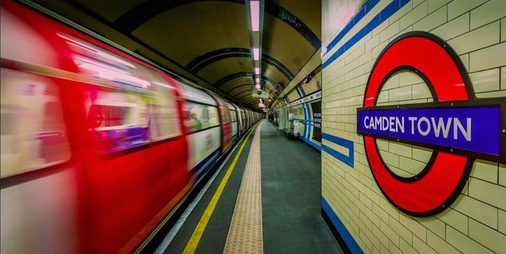 Camden Town è pericolosa?