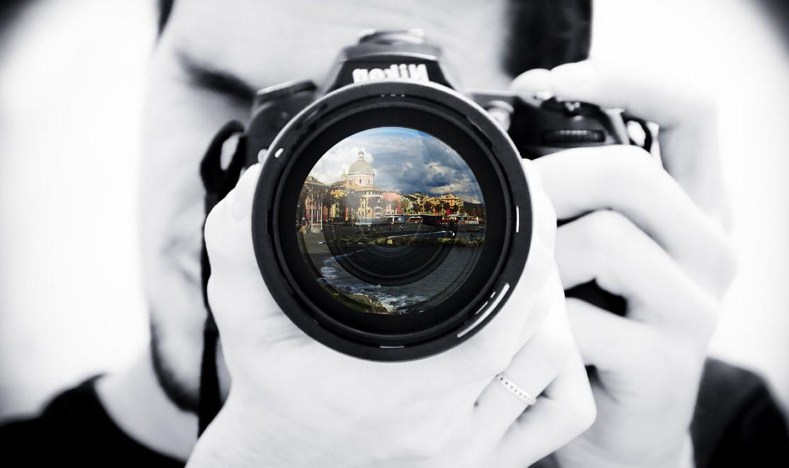 Come lavorare a Londra come fotografo?