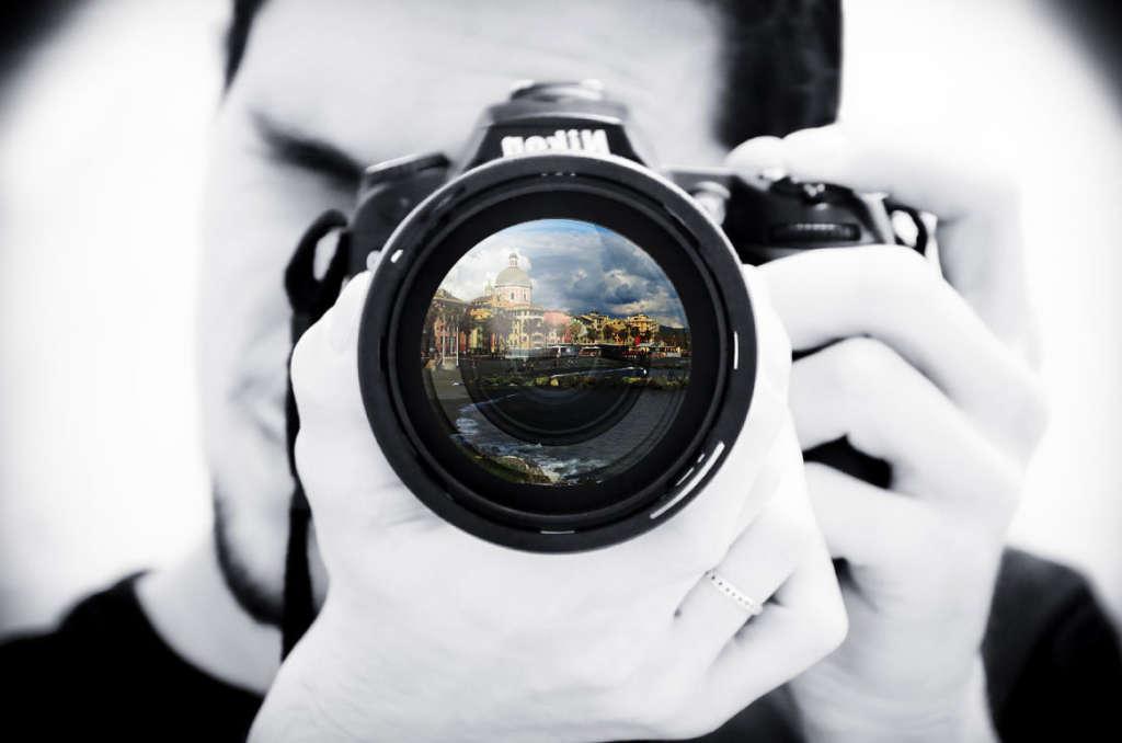 كيف تعمل في لندن كمصور؟