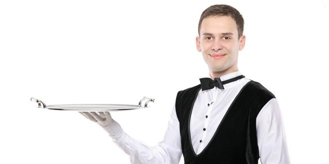 lavorare nella ristorazione