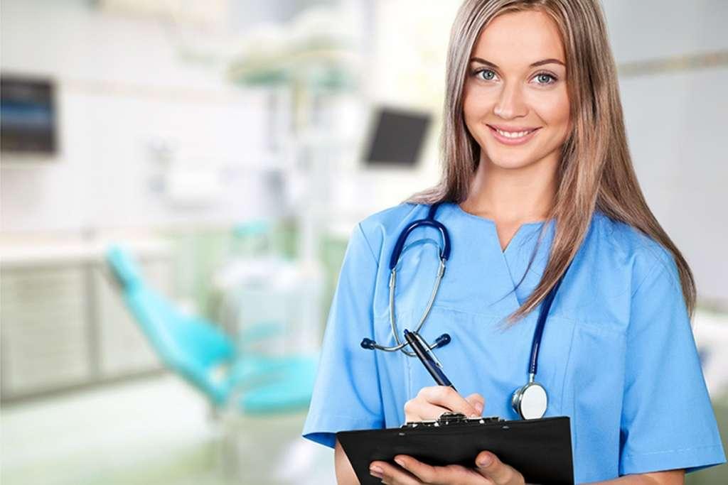 Come trovare lavoro come infermiere a Londra