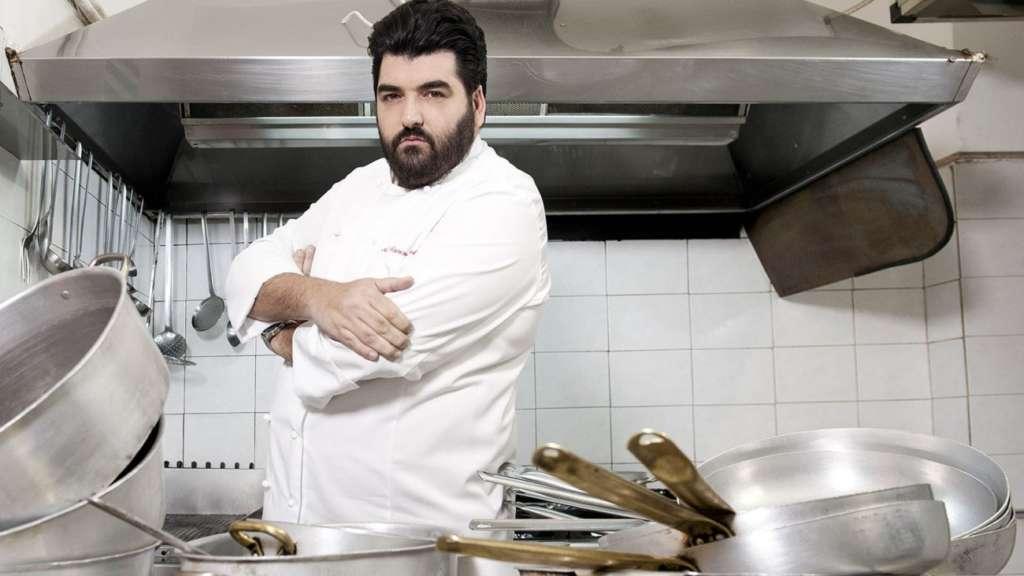 Chef a Londra