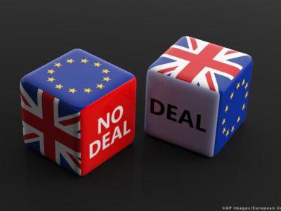 Trasferirsi a Londra nonostante la Brexit