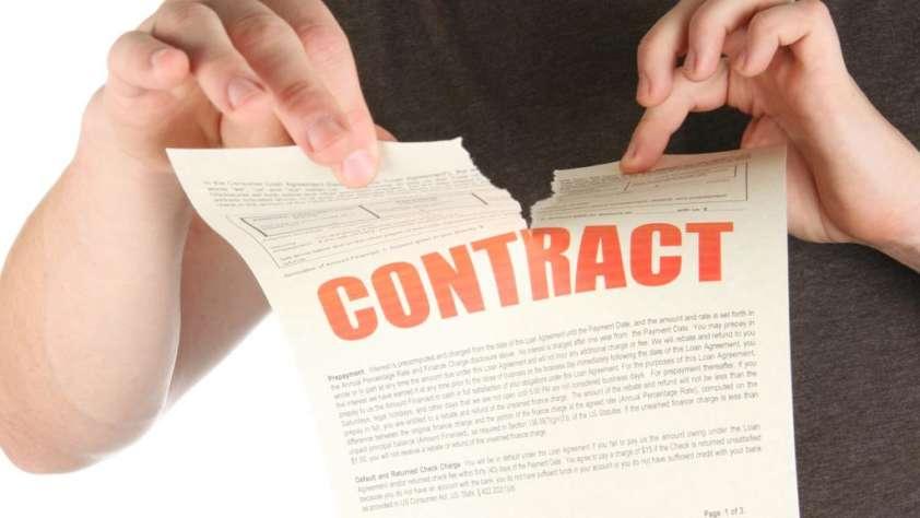 Assunzione senza contratto