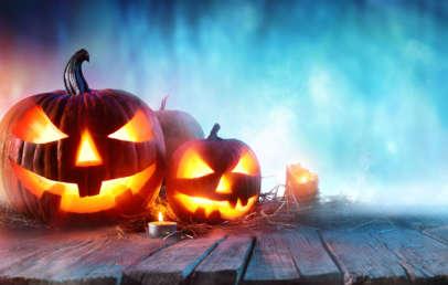 Что делать в Лондоне на 2019 Halloween