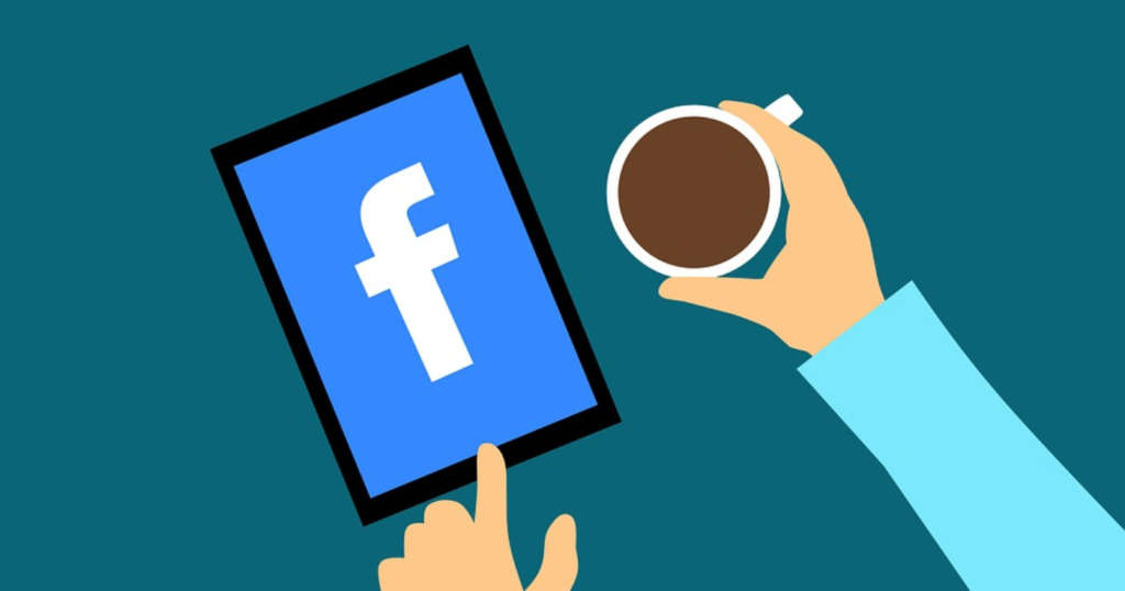 Lavorare per Facebook a Londra