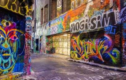Dove vedere i migliori murales di Londra