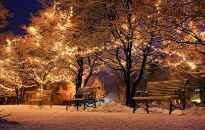 عيد الميلاد 2019 في لندن: الحفلة المثالية