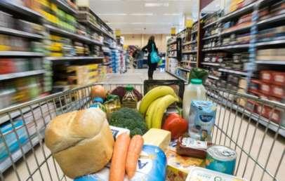 Supermercati economici a Londra