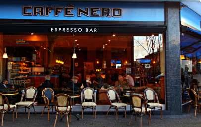 Come farsi assumere da Caffè Nero