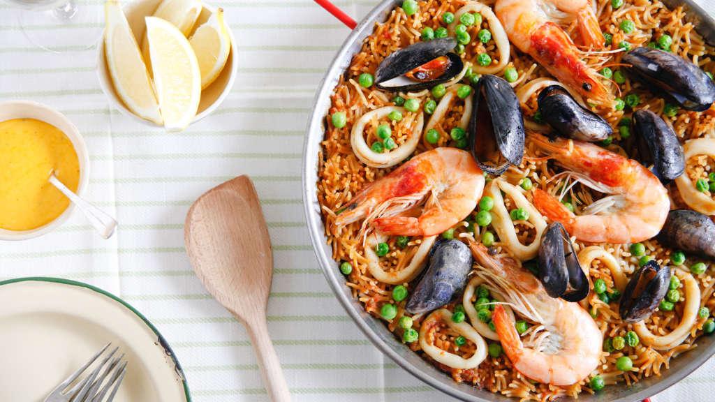 Cucina spagnola a Londra: i migliori ristoranti